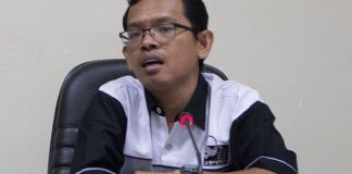 Koordinator Nasional JPPR, Masykurudin Hafidz/Foto: Dok. Pribadi