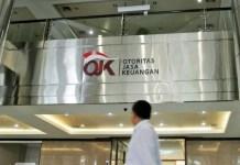 Otoritas Jasa Keuangan (OJK)/Foto IST