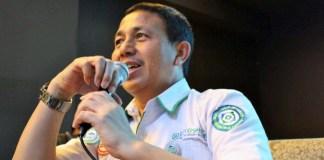 Kepala BPJS Kesehatan Kota Depok Nurifansyah/Foto Andika