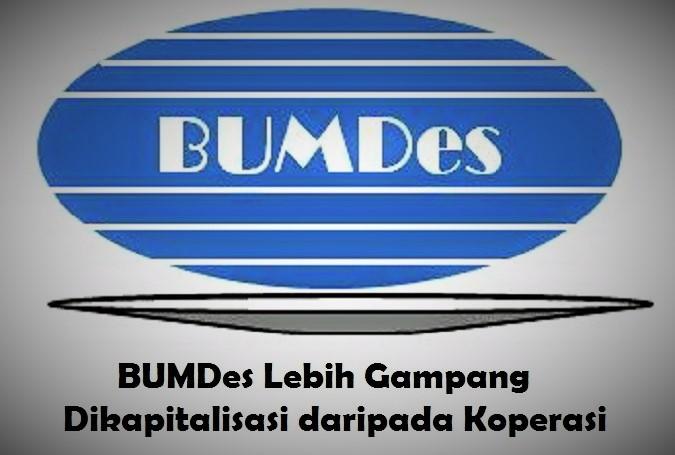 BUMDes/Ilustrasi Nusantaranews