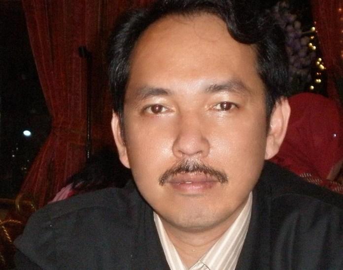 Anggota DPR Fraksi PKB, Yanuar Prihatin. Foto Dok. Pribadi