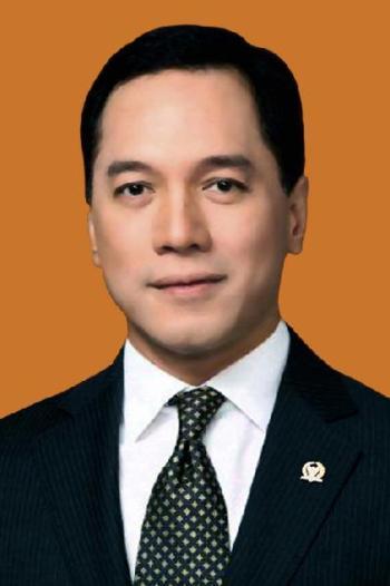 Anggota Komisi I DPR RI, Arief Suditomo. foto Dok. DPR