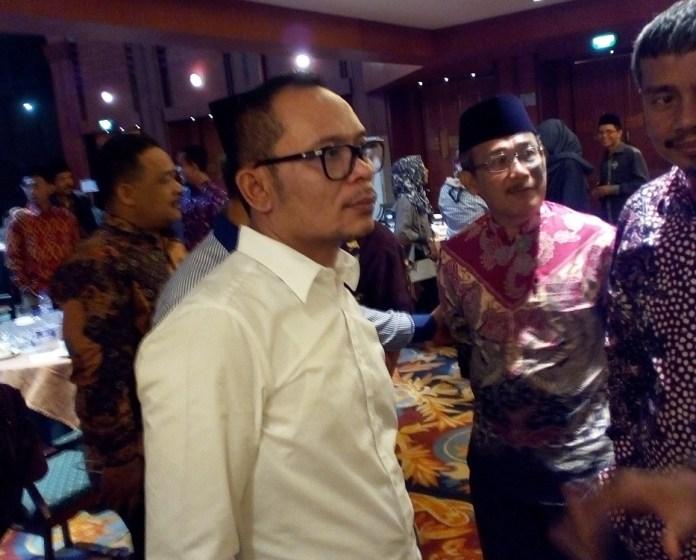 Menteri Ketenagakerjaan Hanif Dhakiri. Foto Romandhon/Nusantaranews