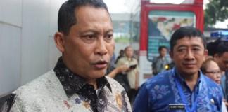 Kepala BNN, Budi Waseso. Foto Andika/Nusantaranews