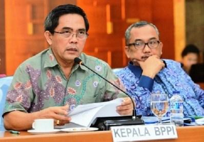 Kepala Badan Penelitian dan Pengembangan Industri (BPPI) Haris Munandar/Foto: dok. Humas Kemenperin