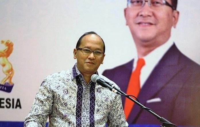 Ketua Umum Kadin Indonesia, Rosan P Roeslani/Foto: Dok. Kadin Indonesia (Istimewa)