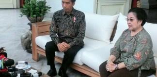 Megawati Diundang Istana, Pengamat: Sebuah Silaturahmi Politik Untuk Meledek SBY/Foto: dok.OkeZone