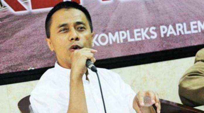 Pengamat Kebijakan Publik Dradjad H. Wibowo/Foto: Dok. Konfrontasi