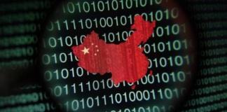 Sistem Pemblokiran Situs Internet Oleh Cina. Foto Ilustras/IST