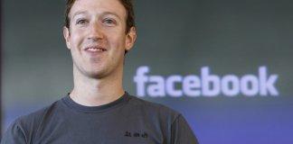 mark zuckerberg pendiri facebook. Foto via venturebeat