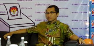 Anggota Komisi II DPR RI dari Fraksi Partai Persatuan Pembangunan (PPP), Achmad Baidowi. Foto via kompas