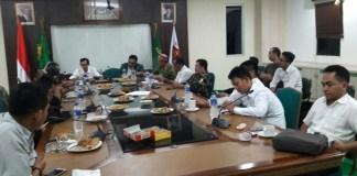 Diskusi Refleksi Akhir Tahun Gerakan Pemuda Ansor. Foto Dok. Pribadi