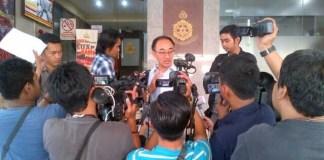 Direktur Eksekutif Indonesian Club, Gigih Guntoro/Foto: Dok. Cakrawala