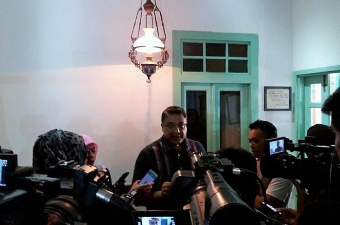 Ketua Komisi IX Dewan Perwakilan Rakyat (DPR) RI, Dede Yusuf/Foto Fadilah /NUSANTARAnews