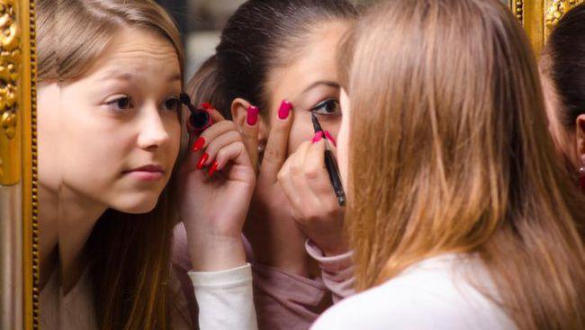 Ilustrasi Pubertas pada remaja. foto ilustrasi/ist