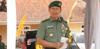 Kapuspen Mayjen TNI Wuryanto. Foto IST