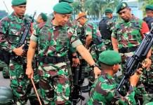 Kepala Staf TNI Angkatan Darat (Kasad) Jenderal TNI Mulyono/Foto: Dok. sindonews.com