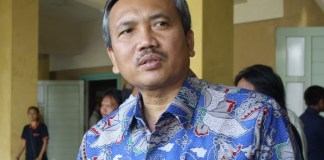 Ketua BPKK DPD RI, Bambang Sadono. Foto via parlemen