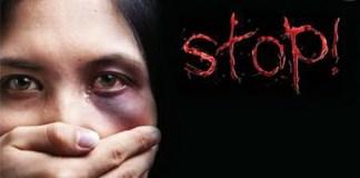 Stop Kekerasan Terhadap Perempuan. Foto Ilustrasi/IST