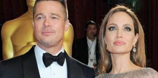 Brad Pitt dan Angelina Jolie/Foto: Dok. Yahoo.com
