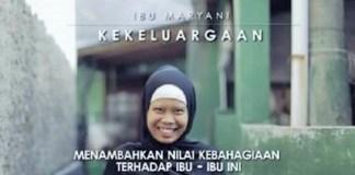 Ini Sosok Para Ibu Tangguh di Kampung Koran/Foto: Dok. Synthesis Development