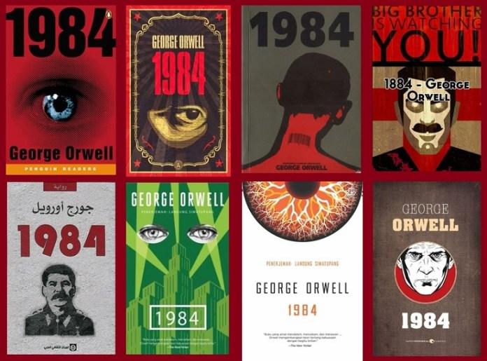 Beberapa Cover Novel