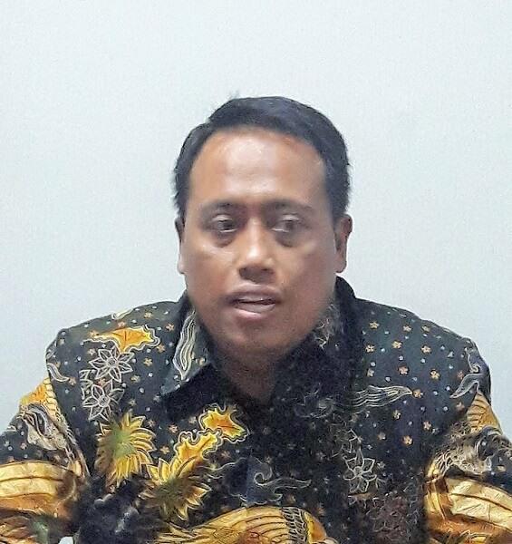 Anggota Komisi B DPRD Jatim Agus Maimun/Foto Three