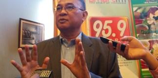 Anggota Komisi III Dewan Perwakilan Rakyat (DPR) RI, Syaiful Bahri Ruray. Foto Fadilah/Nusantaranews