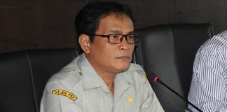 Dirjen Peternakan dan Kesehatan Hewan, I Ketut Diarmita. Foto via harnas