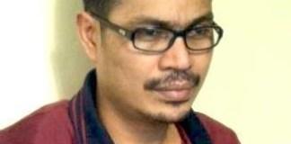 Ketua Progres 98 Faizal Assegaf. Foto Dok. Pribadi