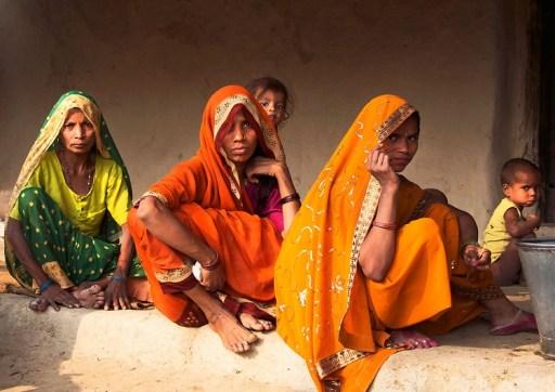 Mahalnya mahar biaya menikah membuat wanita di Uttar Pradesh dianggap jadi beban. Foto via omcpower