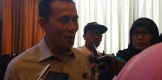 Mantan Ketua Komisi Yudisial (KY), Suparman Marzuki. Foto Fadilah/Nusantaranews