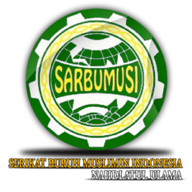 Konfederasi Sarikat Buruh Muslimin Indonesia Nahdatul Ulama/Logo: Istimewa