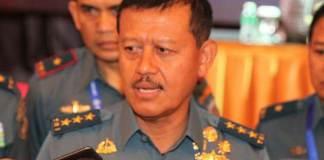 Sekretaris Jenderal Kementerian Pertahanan (Sekjen Kemhan) Laksdya TNI Widodo. Foto IST