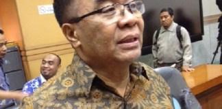 Wakil Ketua Komisi VIII DPR RI, Sodik Mudjahid/Foto Deni/NUSANTARAnews