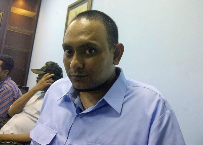 Anggota Komisi E DPRD Jatim Reno Zulkarnaen/Foto Three