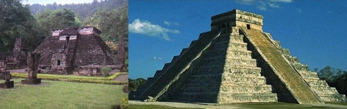 Candi Sukuh dan Kuil Suku Inca Foto via oediku
