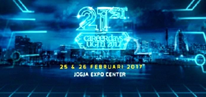 Career Days UGM ke-21 di Jogja Expo/Foto Ilustrasi: Istimewa