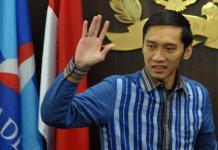 Edhie Baskoro Yudhoyono (Ibas)/Foto via terbitsport