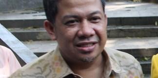 Fahri Hamzah/Foto Hatim/Nusantaranews