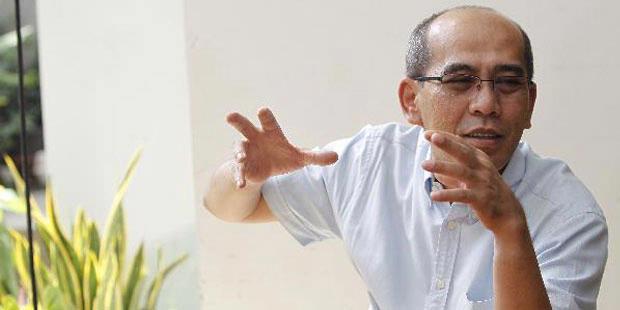 Faisal Basri/Foto via kompasiana.com