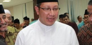 Menag Lukman Hakim Saifudin/Foto Hatim/Nusantaranews