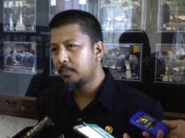 Ketua IMDI Jatim Renvill Antonio/Foto Tri Wahyudi