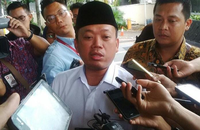 Nusron Wahid/Foto Fadilah/Nusantaranews