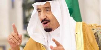 Raja Arab Saudi Salman al-Saud/Foto Istimewa