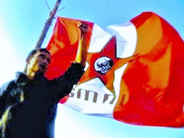 Ketua Presidium Gerakan Mahasiswa Nasional Indonesia (GMNI) Chrisman Damanik/Foto: Dok. Metro Berdikarinews