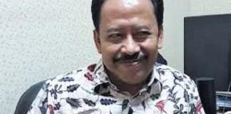 Anggota Komisi B DPRD Jatim Subianto/Foto Three