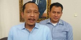 Anggota Komisi VIII DPR RI Hasan Aminuddin/Foto Tri Wahyudi