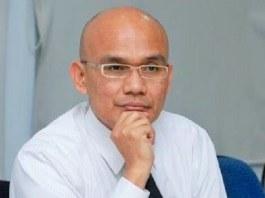 Direktur Jenderal Asia Pasifik dan Afrika, Kementerian Luar Negeri, Desra Percaya/FOto: Dok. Wikipedia