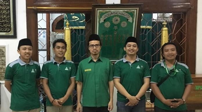Kader muda NU menggelar sekolah pasar modal Syariah/Foto Dok. Pribadi/Nusantaranews